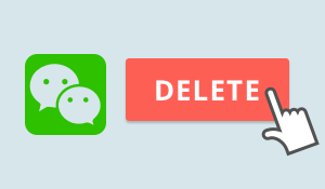 How To Delete Your WeChat Account